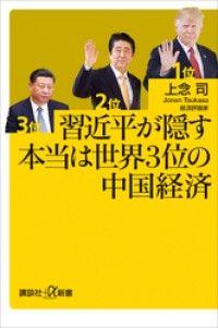 習近平が隠す本当は世界3位の中国経済 Kinoppy電子書籍ランキング
