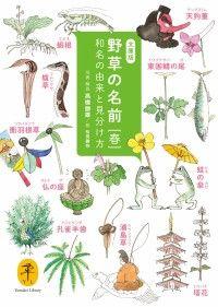 ヤマケイ文庫 野草の名前 春 Kinoppy電子書籍ランキング