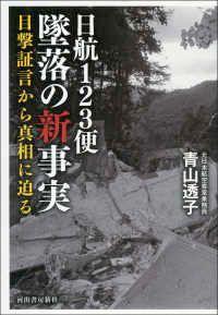 日航123便墜落の新事実 目撃証言から真相に迫る Kinoppy電子書籍ランキング