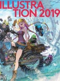 ILLUSTRATION 2019 Kinoppy電子書籍ランキング