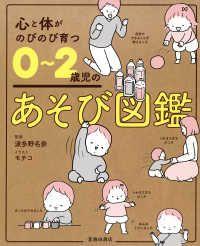 心と体がのびのび育つ 0~2歳児のあそび図鑑(池田書店) Kinoppy電子書籍ランキング