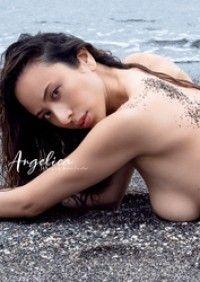道端アンジェリカ写真集 「Angelica」 Kinoppy電子書籍ランキング